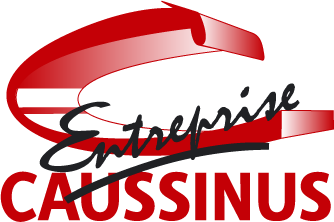 LOGO - Construction Caussinus